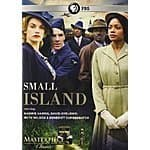 Amazon: Masterpiece Classic: Small Island Mini-Series, DVD $8.99 FS w/Prime or FSSS