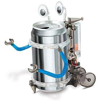 4M Tin Can Robot $6 FS w/Prime