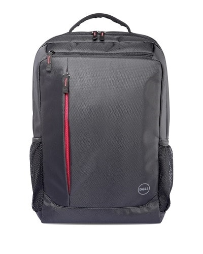 Dell Essential Backpack 15 - Red accent $15