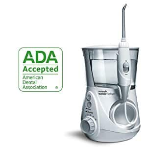Waterpik ADA Accepted WP-660 Aquarius Water Flosser $48 after $10 coupon