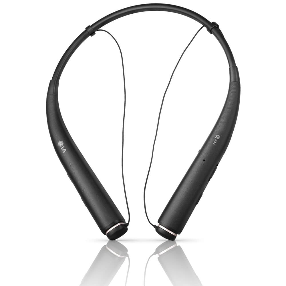 LG Tone Pro HBS-780 Bluetooth Stereo Headset - Black (Pre-Owned) $17