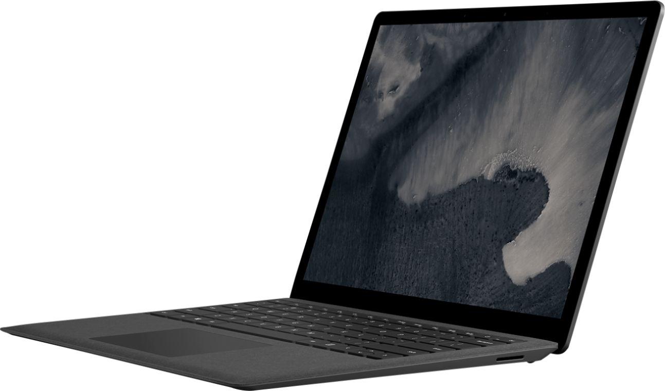 Microsoft Surface Laptop 2 i5 256GB $999 BestBuy