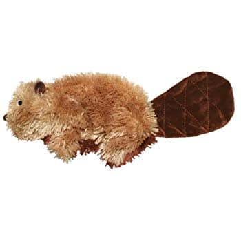 Beaver dog toy $2 amazon, not an add-on