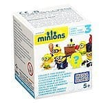 Mega Bloks Despicable Me Blind Pack Series $2.99 add on item @ amazon