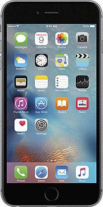 Verizon Wireless Apple iPhone 6s 32GB Prepaid, Space Gray YMMV $59
