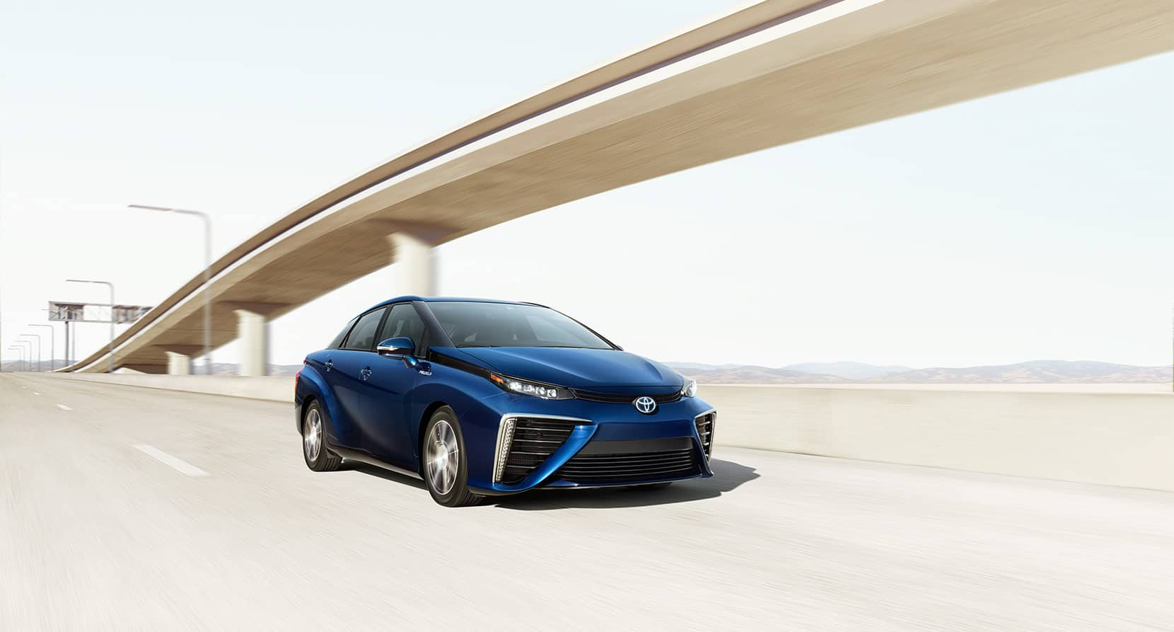 2017 Toyota Mirai Hydrogen Lease For 349 Per Month W 2499 Down Ca Only