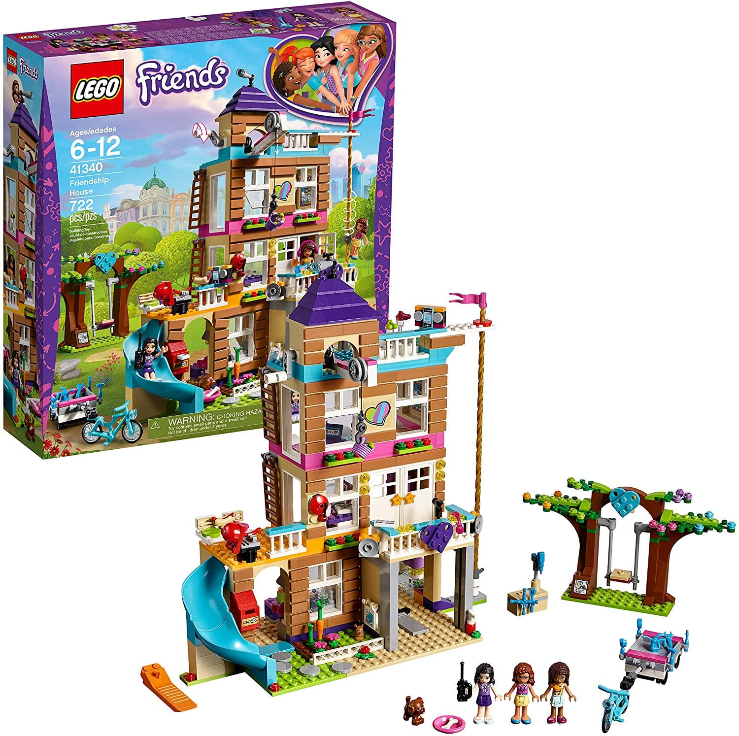 Amazon Lego and building toy deals