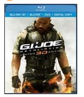FYE 30% off 2 or more USED MUSIC OR MOVIES, 3D Enthusiasts look in - GI Joe: Retaliation 3D and More