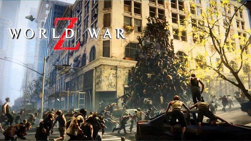 World War Z (PC) on sale $20
