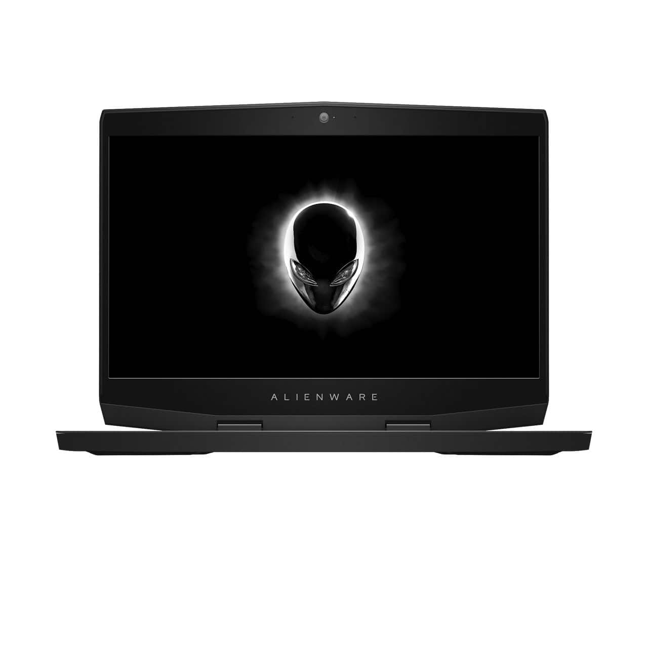 "Alienware m15 gaming laptop 15.6"" intel i7-8750h nvidia gtx 1060 256gb ssd + 1tb hdd 16gb ram $1210"