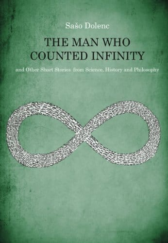 The Man Who Counted Infinity and The Genius Who Never Existed, 2 (Kindle ebook) FREE