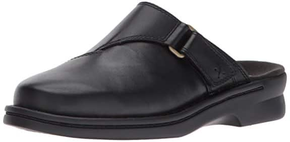 20% off select Clarks Women's shoes @ Amazon YMMV, eg. Patty Nell Mule black 5M for $24 $23.84