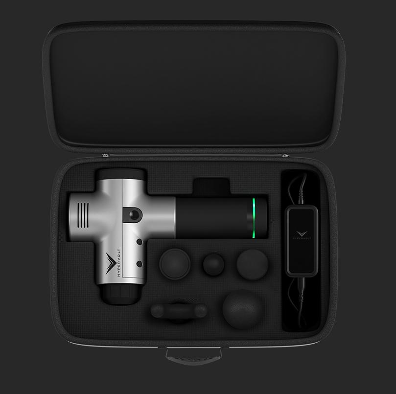 Hyperice Hypervolt + Free Case $299