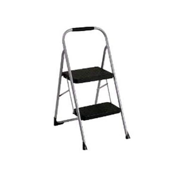 Cosco 2 Step Big Step Stool $9.92 at Sears, pick up only. YMMV