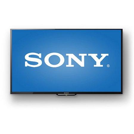 """Sony KDL40R510C 40"""" LED Smart TV $154+tax Walmart B&M YMMV IN STORE NEW"""