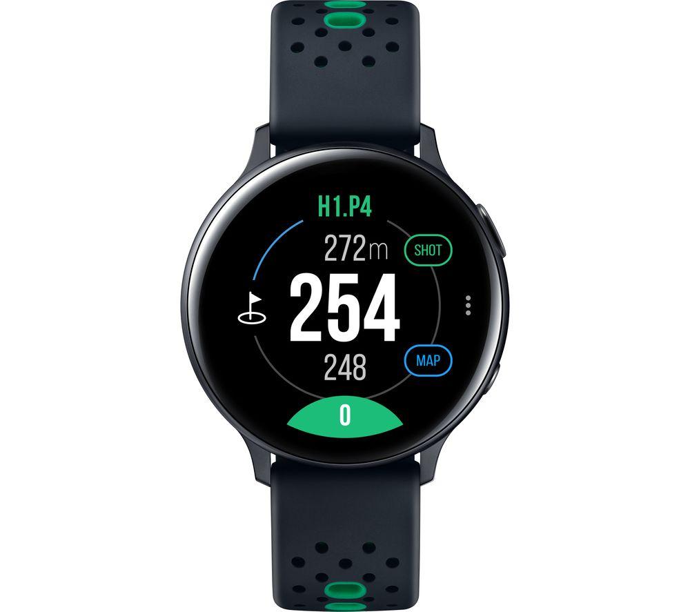 EPP, EDU: Samsung Galaxy Watch Active 2 Golf Edition 40mm - $125, 44mm - $135 LTE - $140