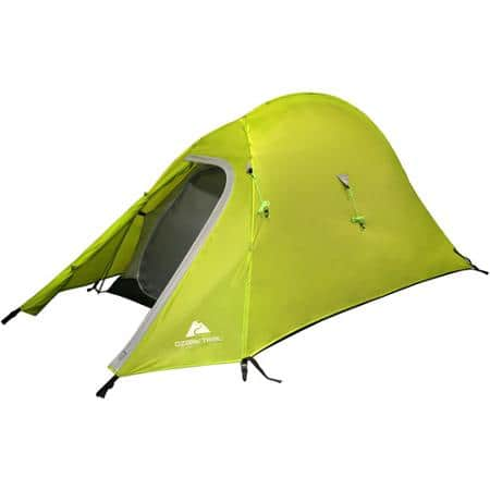 Ozark Trail 1 person Ultra Light Backpacking Tent - $8 B&M YMMV