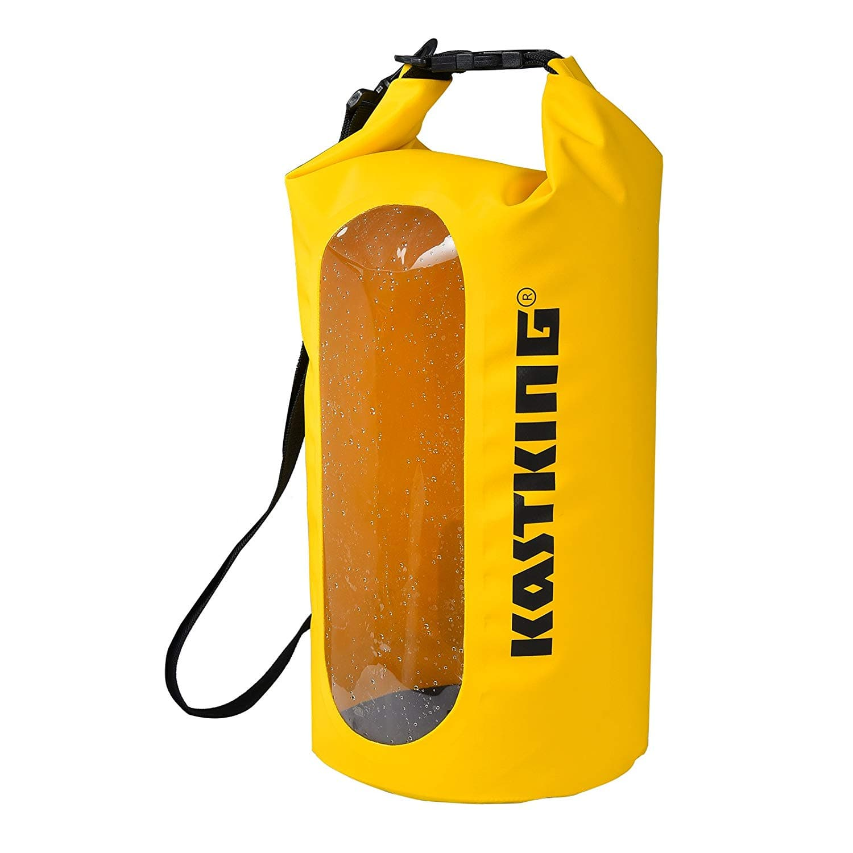 Waterproof Dry Bag Roll Top Sack for Beach 07d31c9749df7
