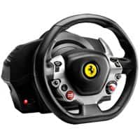 Micro Center Deal: Xbox One: Thrustmaster TX Racing Wheel Ferrari 458 Italia Edition $249 - Microcenter