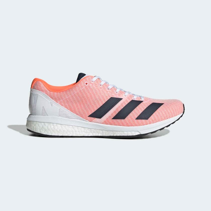 Adidas Adizero Boston 8 Running Shoes $36