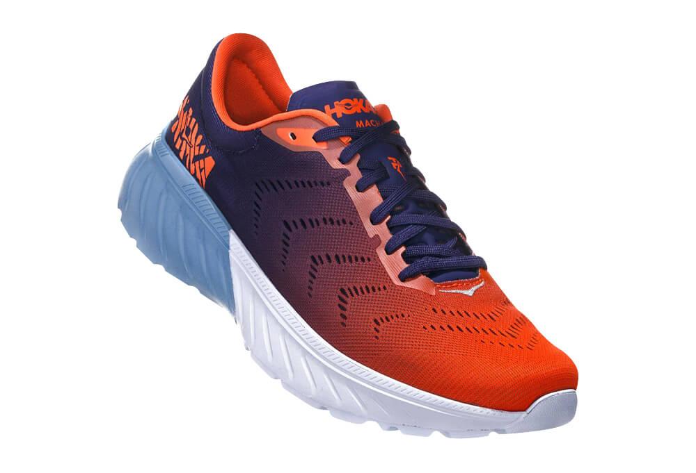 Hoka One One Mach 2 Men's Running Shoe $70