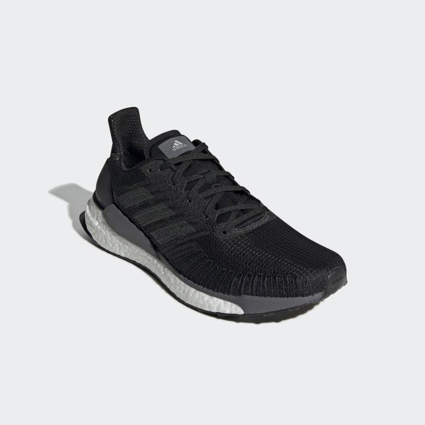 Adidas Solarboost 19 Men's Running Shoe + FS $51.19