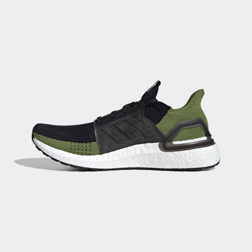 adidas Ultraboost 19 Men's Running Shoe $80