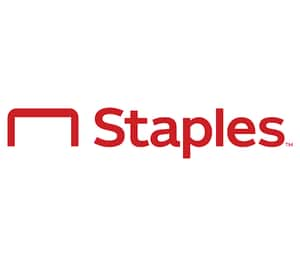 Staples reward members - check your email for $5 reward - ymmv