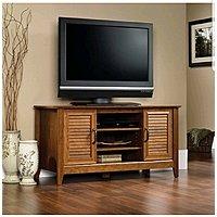 Walmart Sauder Select Panel TV Stand ...