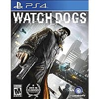 Amazon Deal: Watch Dogs (PS4 & Xbox One) $19.99 @ Amazon.com