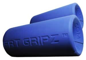 Fat Gripz-The Ultimate Arm Builder---$26.69 with free shipping on Amazon.com (2 hr deal)