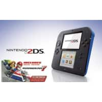 Best Buy Deal: Best Buy: Nintendo 2DS + Mario Kart 7 at $100, $10 off on Select Games (e.g: Sunset Overdrive, SIMS 4, etc), Gaming Headset Deals, More