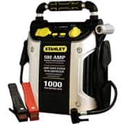 Walmart Deal: Stanley 500 Amp Jumpstart with 120 PSI air compressor bundled with Mechanix insulated gloves (Free ship to store) $79.88