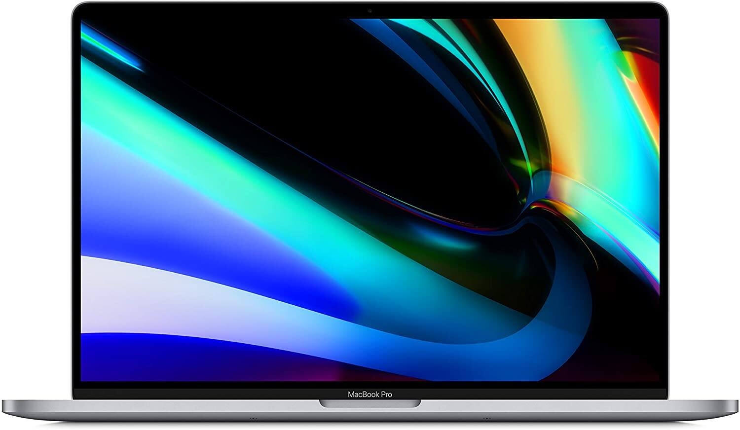 Apple MacBook Pro (16-Inch, 16GB RAM, 1TB Storage, 2.3GHz Intel Core i9) - Space Gray $2499