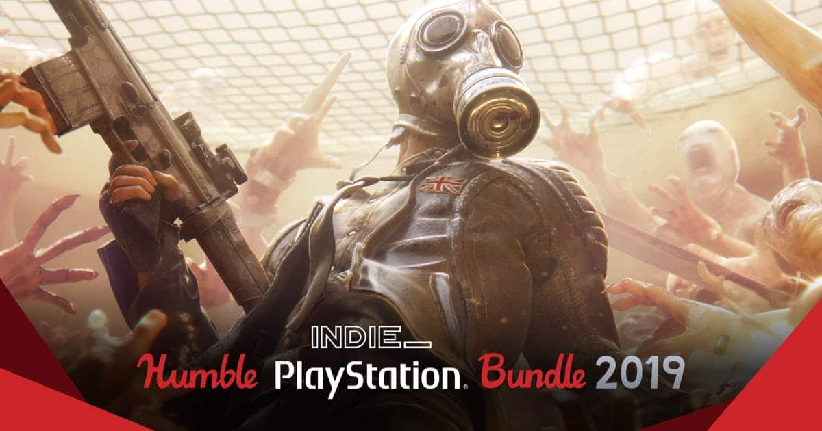 Humble Indie PlayStation Bundle 2019 (PS4 Digital Download