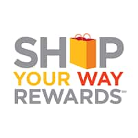 Kmart Deal: Starts 3/12 Noon-3p.m. Eastern - Kmart & Sears: Shop Your Way Rewards Members: Free Shop Your Way Points (Shop Your Way Account Required)