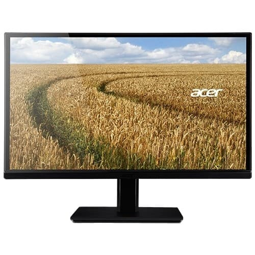 "Acer 23"" H6 series IPS monitor - $80 shipped at Best Buy (edit: possible refurb)"