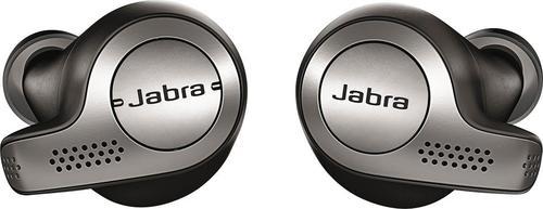 Jabra - Elite 65t True Wireless Earbud Headphones $89.99