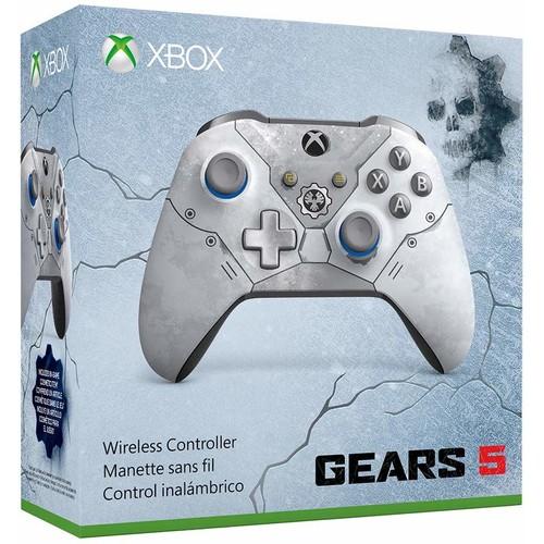 Gears 5 Kait Diaz Limited Edition Xbox One Wireless