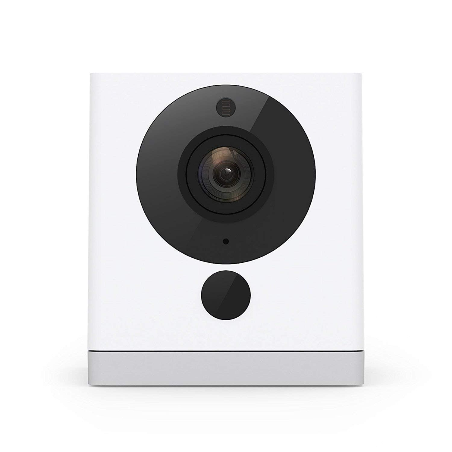 (YMMV) Pack of 2 Wyze Cam 1080p HD Indoor Wireless Smart Home Camera with Night Vision $38.57 after clipping 20% coupon