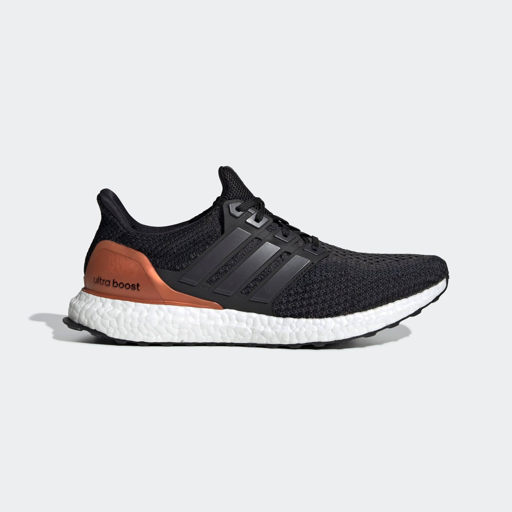 50% off Adidas Ultraboost 2.0 Bronze (Core Black/Core Black/Solid Grey) for $100