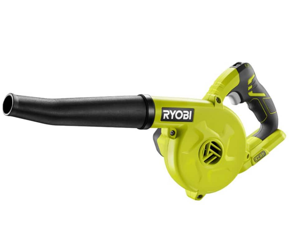 RYOBI ONE+ 18 Volt Compact Blower (CERTIFIED PRE-OWNED)