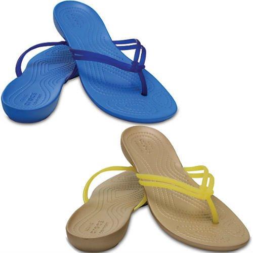 50% OFF Lowest Price! Women's Crocs Isabella Flip (5 Colors) $8.99