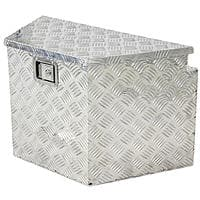 Sears Deal: Trailer Tongue Aluminum Heavy Duty Box  $109.95 w/Free Shipping  Online Only at Sears