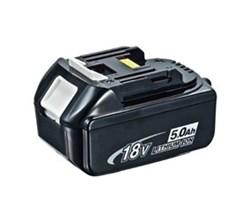 Makita 5.0 AH battery $43.95