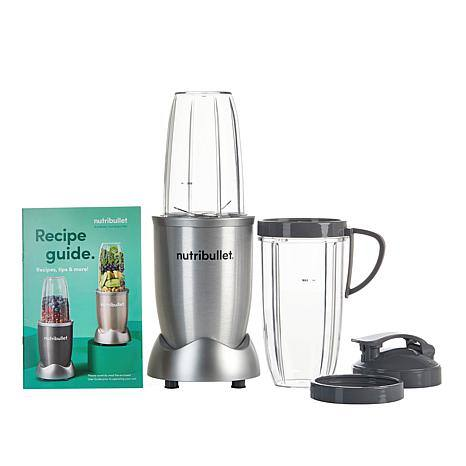 New HSN Customers: NutriBullet PRO 900-Watt Personal Blender