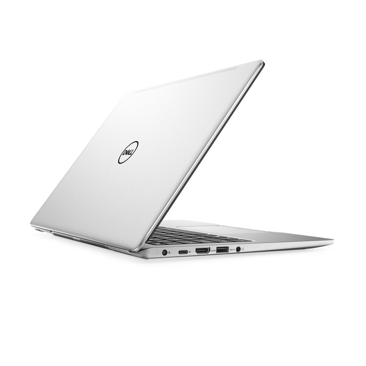 Dell Inspiron 13 7000, i7370-5725SLV, 13.3'' FHD (1920 x 1080), Intel Core i5-8250U, 8GB 2400MHz DDR4, 256 GB (SSD), Intel UHD Graphics 620 PRICE VARIES IN-STORE! Walmart *B&M YMMV
