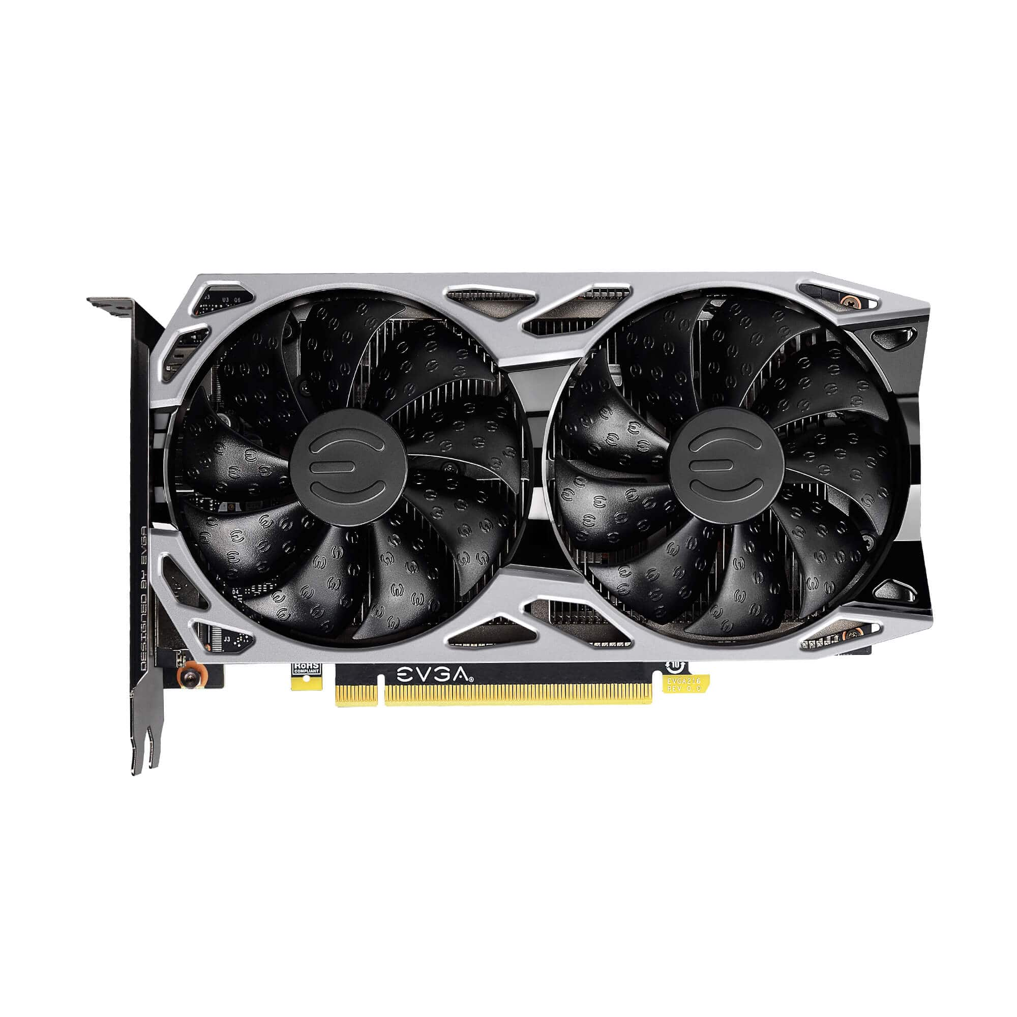 EVGA GeForce RTX 2060 6 GB $319.99