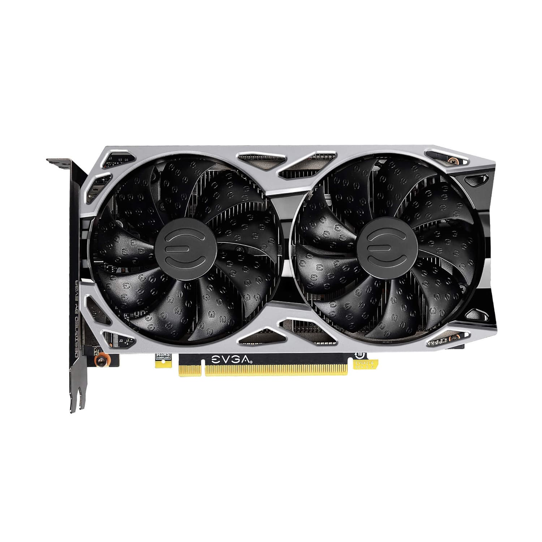 EVGA 4GB GeForce GTX 1650 Super SC $169.99