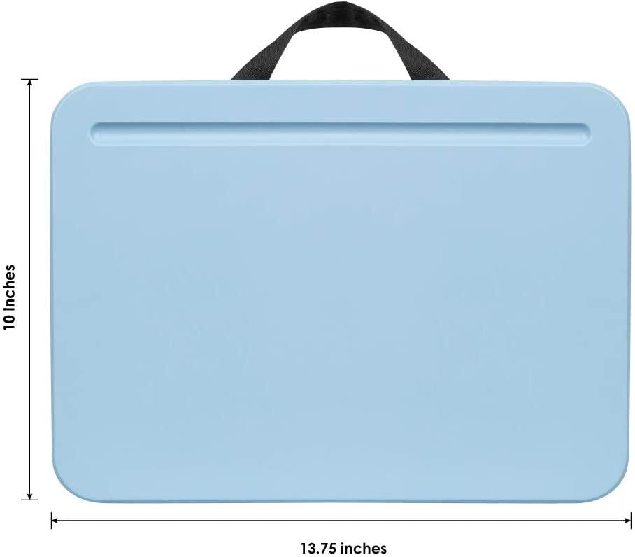 LapGear Compact Lap Desk $9.99